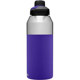 CamelBak Chute Mag Tyhjiöeristetty Ruostumaton Pullo Emali, 1 litra, iris